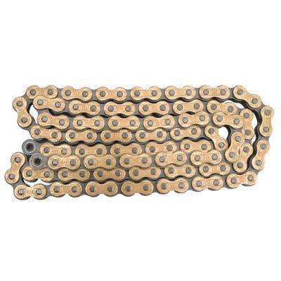 DID 520VX2 X-Ring Chain - 112BlackGold