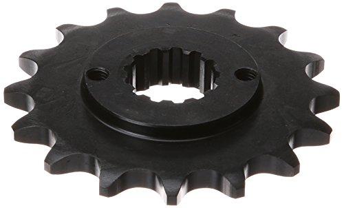 Sunstar 35916 16-Teeth 520 Chain Size Front Countershaft Sprocket