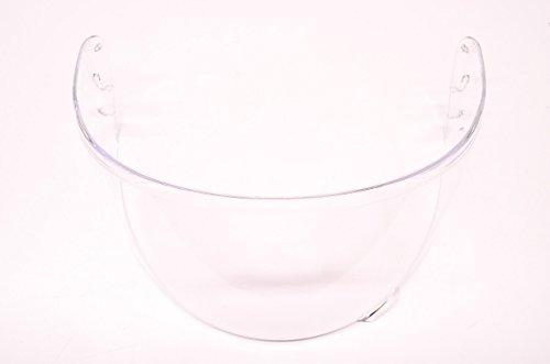Clear Helmet Shield