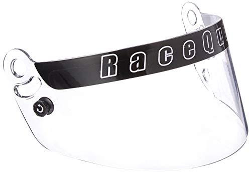 RaceQuip 204001 SA-2010 Clear Helmet Shield