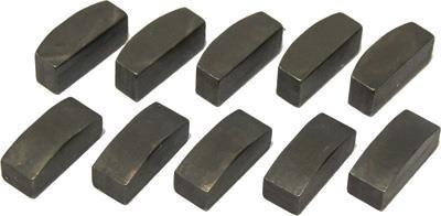 HardDrive 15-105A Motor Sprocket Keys