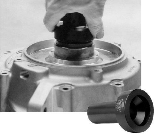 JIMS Motor Sprocket Shaft Seal Install Tool