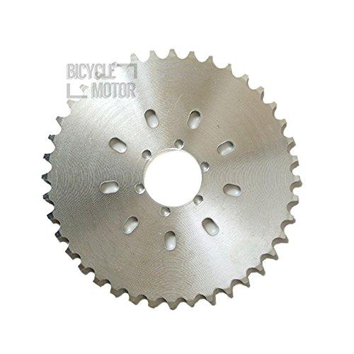 JRL Engine Motor Kit For 2-Stroke 80Cc Motorized Bicycle- 36T Sprocket