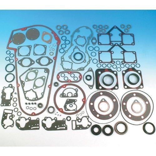James Gasket Motor Sprocket - Double Lip 12026B