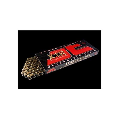 JT CHAINS JT 530 X1R CHAIN G&B 120L JTC530X1RGB120R