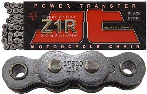 Jt Chains Chain Jt 520Z1R Stl 120L JTC520Z1R120RL