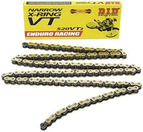 DID 520 VT2 Enduro Racing Chain - 120--