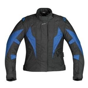 Alpinestars Stella P1 Sport Touring Drystar Textile Womens Jacket , Gender: Womens, Size: 2xl, Apparel Material