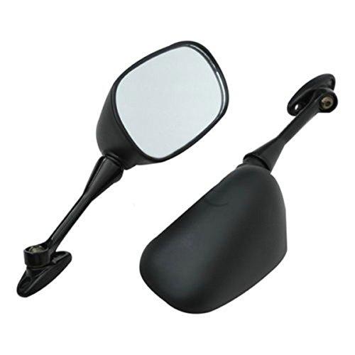 One Pair Rear View Mirror New For HONDA CBR 600 RR 2003-2014 13 CBR1000RR 04-07