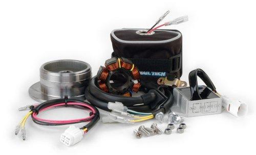 Trail Tech SR-8201A 70W Stator DC Electrical System Kit