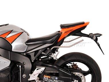 SW-MOTECH Bags-Connection Blaze Sport Saddlebag Mounting Rails Honda CBR1000RR 08-14