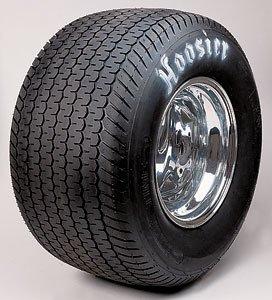Hoosier Quick Time DOT Drag Racing Tire 33 X 2250-15 LT - 17210QT
