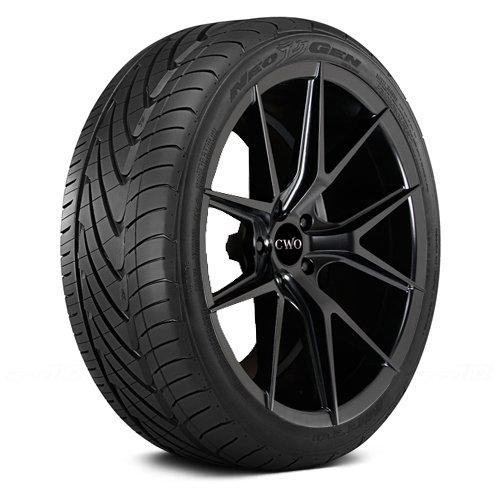 Nitto NEO GEN Racing Tire 24535ZR19 93W