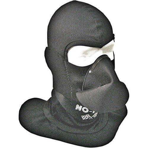 MST Corporation USA Breath Deflector - No-Fog MX Gaitor Mask - Lg 007MX