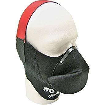 NO-FOG Breath Deflector Mask 7DXL
