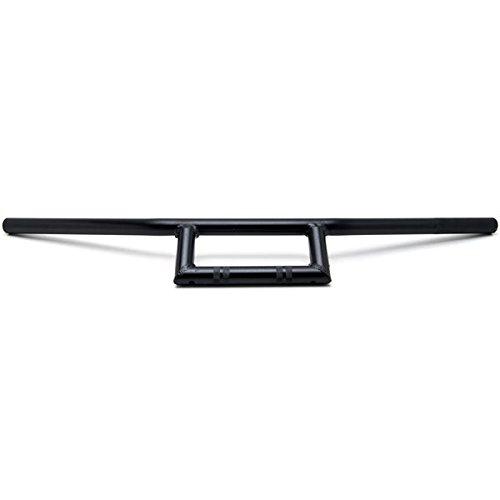 Krator Motorcycle Handlebar 78 Black Bars Window Style For Suzuki GSXR GSX-R Gixxer 750