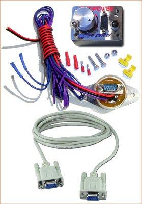 EVO-Tech Performance Chip Fuel Controller w REMOTE BMW F 800 GS Adventure