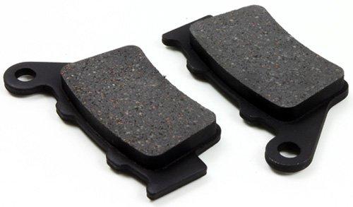 Psychic Rear Semi Metallic Brake Pads for BMW F 800 GS 2008-12
