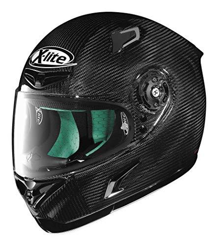 X-Lite Helmets Lgx802rr Ultra Puro Cbn Lg Xu85278090021 New