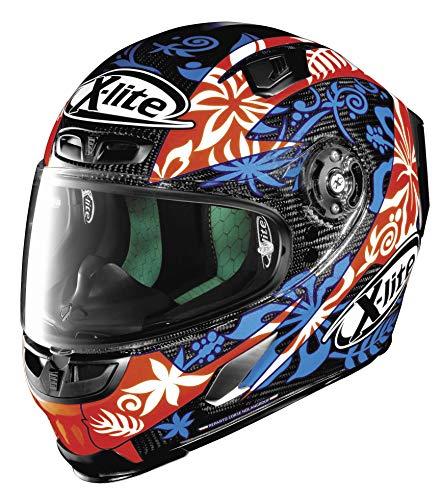 X-Lite Helmets Mdx803 Ultcbn Petrucci Rplca Md U835276060202 New