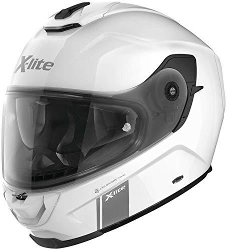 X-Lite Helmets Smx903 Metal White Sm X935273730035 New