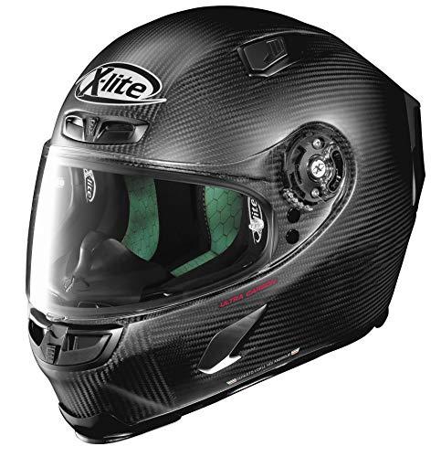 X-Lite Helmets Xlx803 Ultra Flt Crbn Puro Xl U835278090026 New