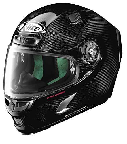 X-Lite Helmets Xsx803 Ultra Crbn Puro Xs U835278090017 New