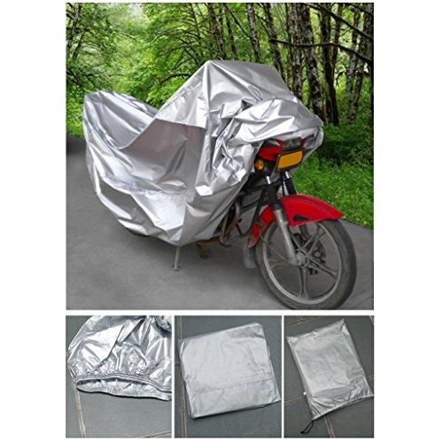 XL-S Motorcycle Cover For Suzuki GSX1100 Katana GSX 1100 Cover XL