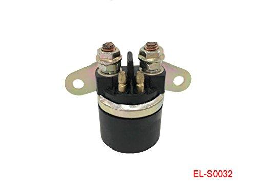 Starter Relay Solenoid for Suzuki Katana 600 750 1000 GSX600F GSX750F GSX1100 GSX1100F GSX1100G