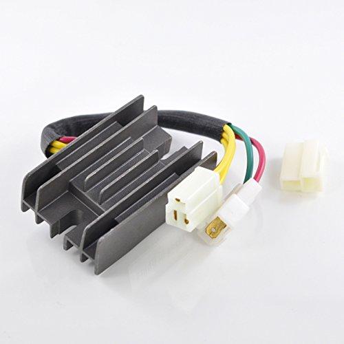Voltage Regulator Rectifier For Suzuki DR 650 GS 500 GSF 400 Bandit 1988-2002