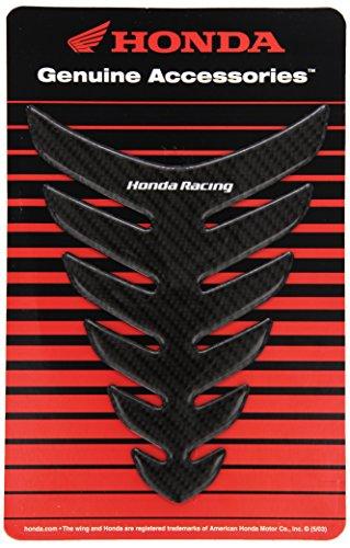 Honda 08P61-MFJ-100A Carbon Fiber Tank Pad