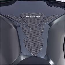 Yamaha Carbon Fiber Tank Protector Pad 2014 Fz-09
