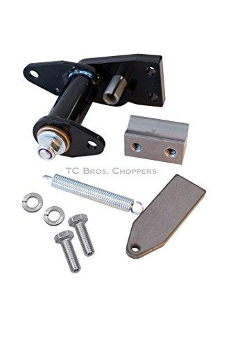 TC Bros Choppers 102-0001 Brake Pivot For Forward Control Linkage