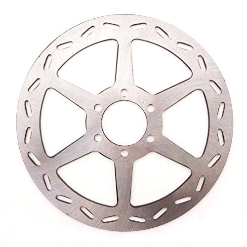 XLJOY Rear Brake Disc Rotor Disk for 97cc Mini Bike Baja Doodlebug Doodle Bug DB30