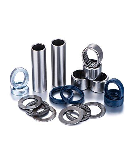 Swing Arm Bearing Kits by Factory Links Fits Yamaha WR 250F 02-05 426F 02-02 WR YZ 450F 03-05 YZ 125 02-04 YZ 250 02-15 YZ 250F 02-06