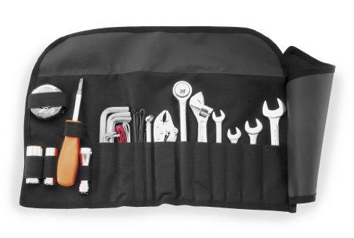 Bikers Choice Tool Kit - Black