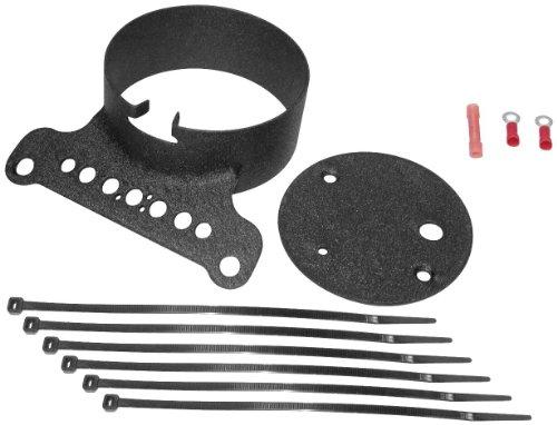 Bikers Choice Single Gauge Speedometer or Tachometer Mount Kit for Harley David