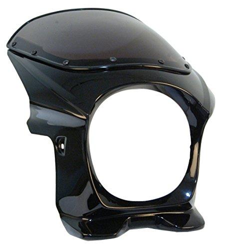 Emgo Venom Upper Cafe Fairing Windshield Suzuki GS 550 650 750 850 1000