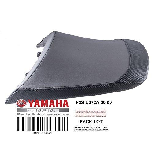 Yamaha F2S-U372A-20-00 Single Seat Assembly F2SU372A2000 Made by Yamaha