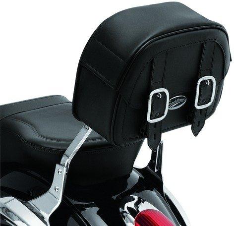 Saddlemen Luggage Drifter Sissy Bar Bag Universal