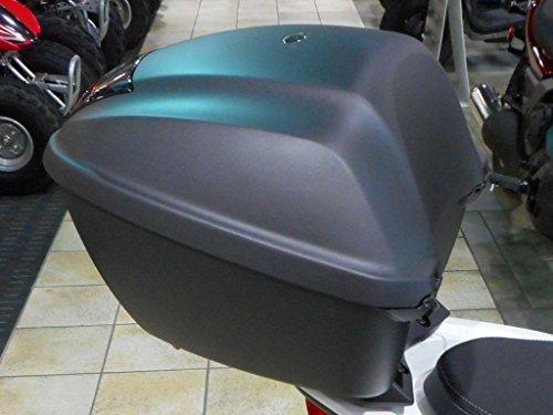 New 2013-2014 Honda CB500X CB 500 Motorcycle Rear Storage Trunk Mount