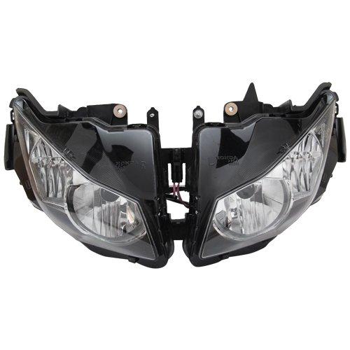 Clear Headlight Head light Lamp Assembly Headlamp for 12 13 Honda CBR 1000RR CBR 1000 RR CBR1000RR 2012 2013