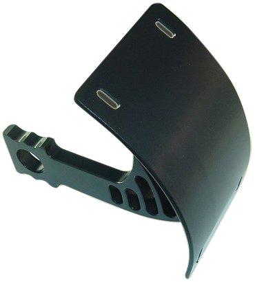 Yana Shiki YS2549016 Swing Arm Mount Tag Bracket for Honda CBR 600 RR CBR 1000 RR