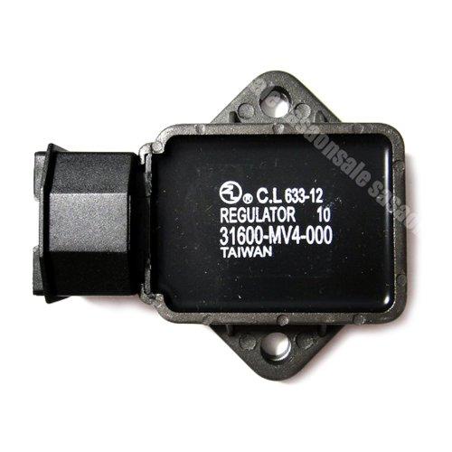 NEW - 1993 1994 1995 1996 1997 1998 1999 HONDA CBR 900 RR 900RR Aftermarket made Voltage Regulator Rectifier Assembly