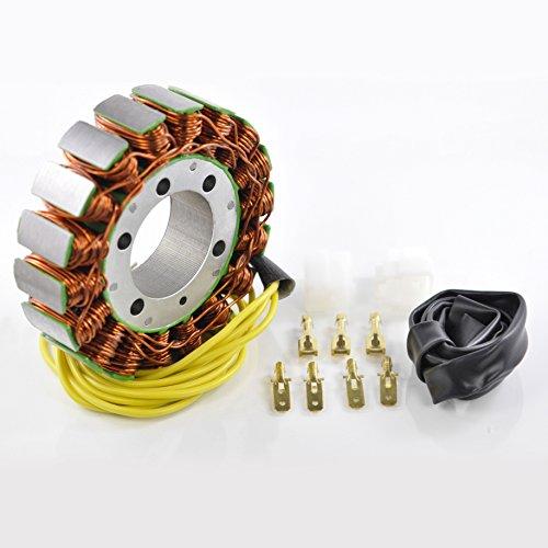 Stator For Honda CBR 1100 XX CBR 900 RR VF 750 Magna V45 VFR 750 Interceptor VFR 800 Interceptor 1993-2007 OEM Repl 31120-MAT-004 31120-mcz-003 31120-MW0-004 31120-MZ5-004 31120-MBG-003