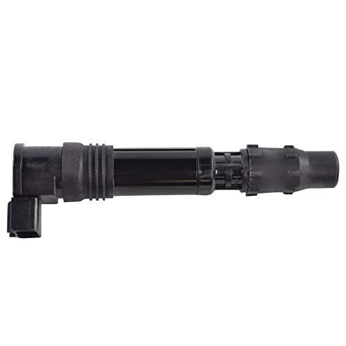 Ignition Stick Coil For Honda CBR 600 F4  CBR 900 RRCBR 929 RECBR 929 RRCBR 954 RR 1999-2006 Cap OEM Repl 30700-MBW-611