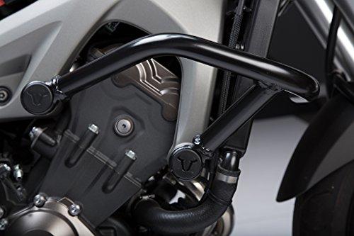 SW-Motech Crashbars Engine Guards For Yamaha FZ-09 13-16 FJ-09 15-16