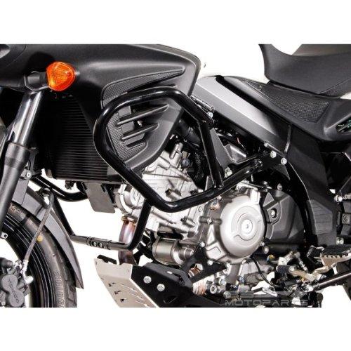 SW-Motech Suzuki V-STROM DL650 2012 Engine Crashbars