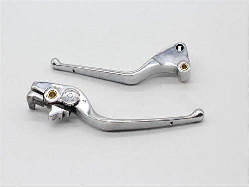 Lucky-W Aluminum Brake Clutch Lever For Victory VEGASVEGAS 8 BALLVEGAS LOW ALL OPTIONS