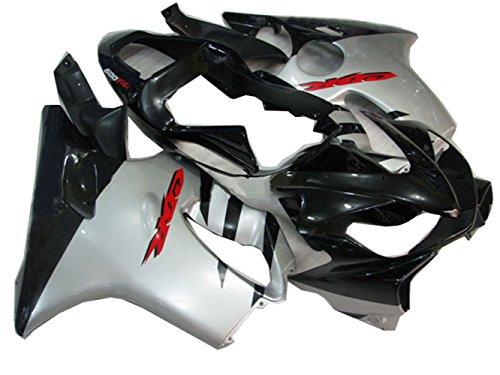 Bodywork Fairing Kit for Honda 2001 2002 2003 CBR600 F4I Injection Mold Plastic